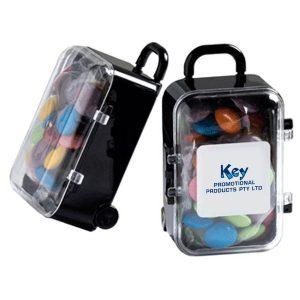 Carry-On Case Acrylic